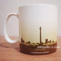 Tokyo(東京)mug