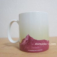 Sabah mug(サバマグ)
