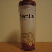 Manila mug and tumbler(マニラマグ、タンブラー)