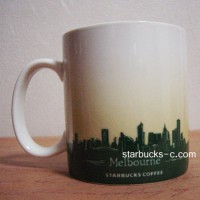 Melbourne mug(メルボルンマグ)