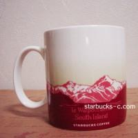 South Island mug(サウスアイランドマグ)