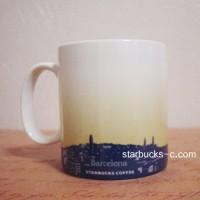 Barcelona mug(バルセロナマグ)