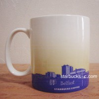 Belfast mug(ベルファストマグ)