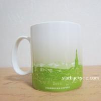 Berne mug(ベルンマグ)