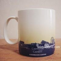 Cardiff mug(カーディフマグ)