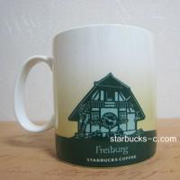 Freiburg mug(フレイブルグマグ)
