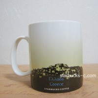Greece mug(ギリシャマグ)