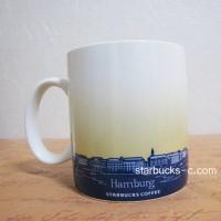 Hamburg mug(ハンブルグマグ)