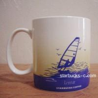 Izmir mug(イズミールマグ)