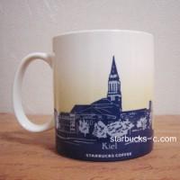 Kiel mug(キールマグ)