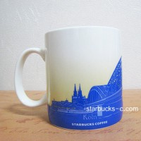 Köln mug(ケルンマグ)