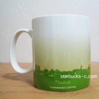 Madrid mug(マドリードマグ)