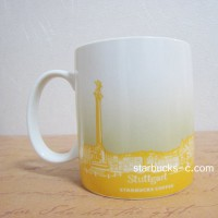 Stuttgart mug(シュトゥットガルトマグ)