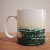 St.Gallen mug(ザンクトガレンマグ)