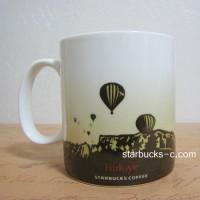 Turkey mug(トルコマグ)