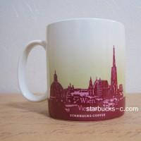 Vienna mug(ウィーン(ビエナ)マグ)