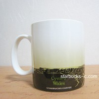 Wales mug(ウェールズマグ)