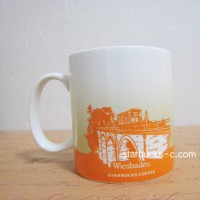 Wiesbaden mug(ヴィースバーデンマグ)
