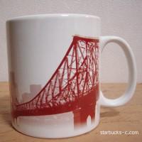 Brisbane mug(ブリスベンマグ)