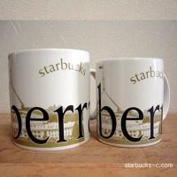 Canberra mug(キャンベラマグ)