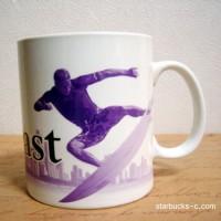 Gold Coast mug(ゴールドコーストマグ)