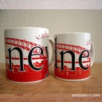 Sydney mug(シドニーマグ)