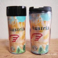 Austria tumbler(オーストリアタンブラー)