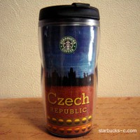 Czech Republic tumbler(チェコタンブラー)