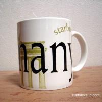 Germany mug(ドイツマグ)