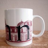 Bonn mug(ボンマグ)