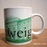 Braunschweig mug(ブラウンシュヴァイクマグ)