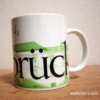 Osnabruck mug(オスナブリュックマグ)