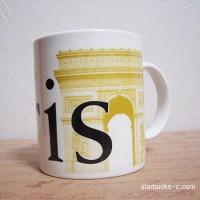 Paris mug(パリマグ)