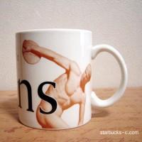 Athens mug, mini mug(アテネマグ、ミニマグ)