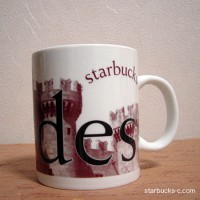 Rhodes mug(ロードスマグ)