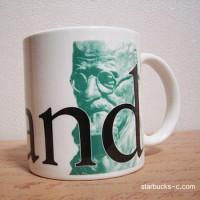Ireland mug(アイルランドマグ)