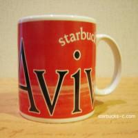 Tel Aviv mug(テルアビブマグ)