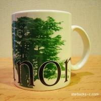 Lebanon mug(レバノンマグ)