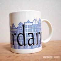 Amsterdam mug(アムステルダムマグ)