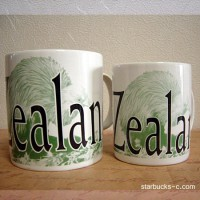 Auckland mug(オークランドマグ)