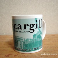 Invercargill mug(インバーガーギルマグ)