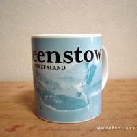 Queenstown mug(クイーンズタウンマグ)