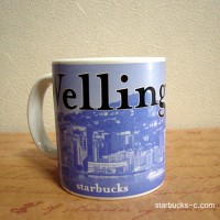 Wellington mug(ウェリントンマグ)