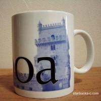 Lisboa mug(リスボンマグ)