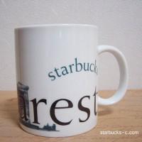 Bucharest mug(ブカレストマグ)