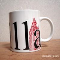 Seville mug(セリビアマグ)