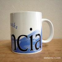 Valencia mug(バレンシアマグ)