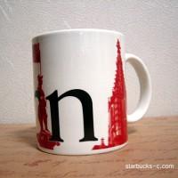 Bern mug(ベルンマグ)
