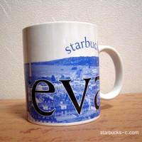 Geneva mug(ジュネーブマグ)