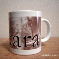 Ankara mug(アンカラマグ)